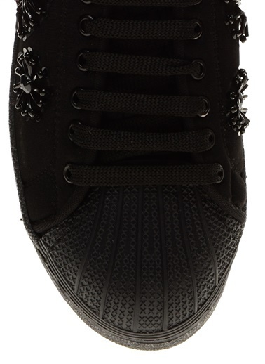 Paris Hilton Paris Hilton Koşu Ayakkabısı Siyah